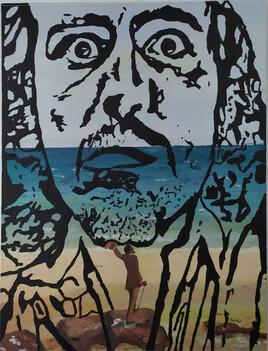 Copie de  Courbet