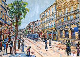 rue maguelonne