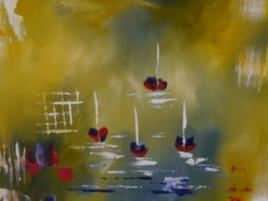 Felouk sur le Nil