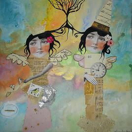 le jardin des petites Muses