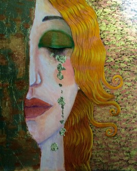 Gaia en pleurs