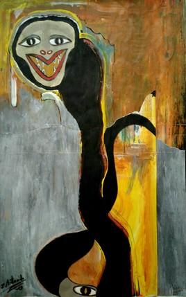 Le Serpent noir