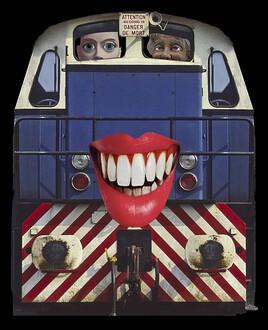 Locomotivée