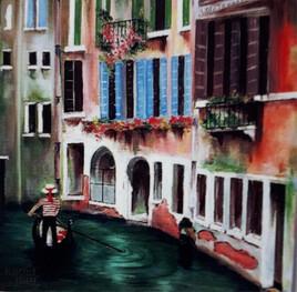 San polo (Venise)