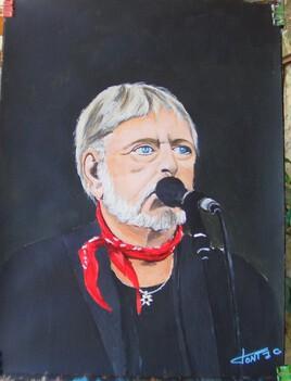 Portrait Renaud