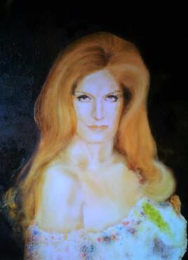 Dalida en 1977 chante SAlma Ya SAlama