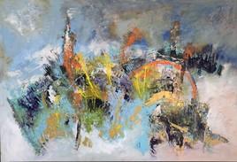 Abstrait 99