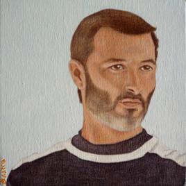 Frédéric (autoportrait)