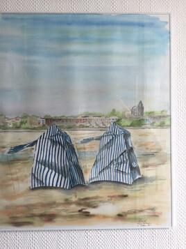 plage de Royan