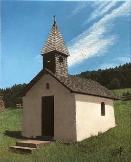 Chapelle à Garmisch Partenkirchen