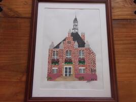 mairie de Roisel