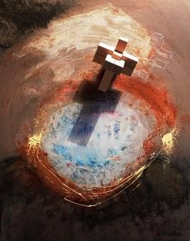 Jeu de croix 1