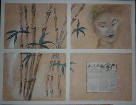 Histoire de Bambous