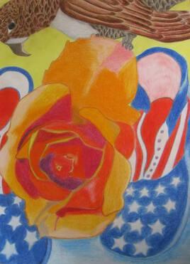 couleurs d'Amérique