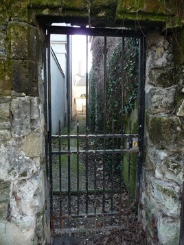 Porte Mariam