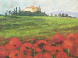Balade en Toscane (extrait)
