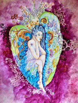 Fairy Cocoon Fanny ;-)