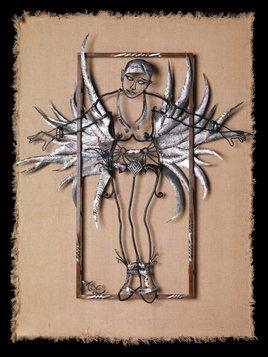 L'ange mutin