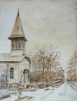 """Avenue de Pierrelaye"""