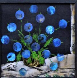 bouquet de boules