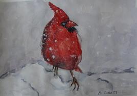 Cardinal (essai)