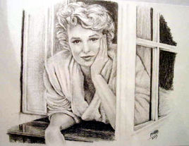 Lovely Marilyn