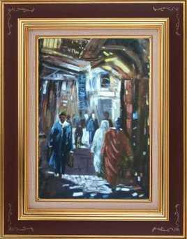 médina maroc