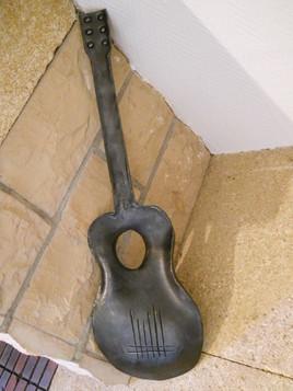 f'air guitare