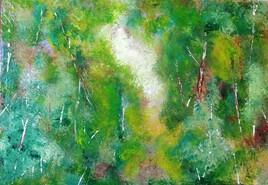E goad Brekilien (en forêt de Brocéliande)