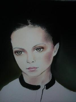 portrait 4 / 2014
