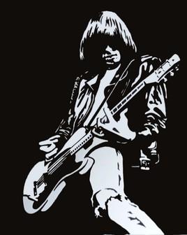 Rock guitare