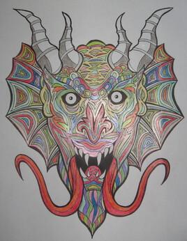 Diable 13