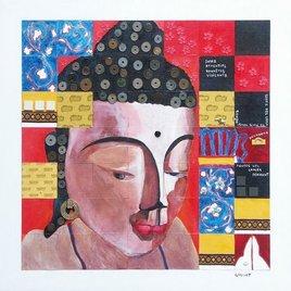 Bouddha Soyez des Lampes