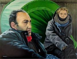 YVES & LILI (SDF) Paris