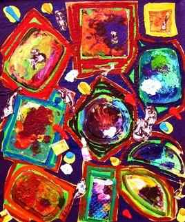 La fleur plastique 2006