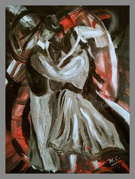 danseurs bretons