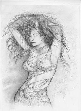 Femme Serpent