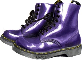 Doc Martens promarkers