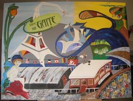 « Poulboat Paris »