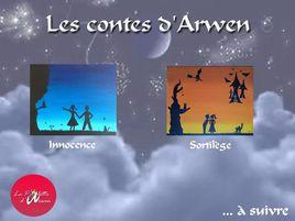 Les contes d'Arwen