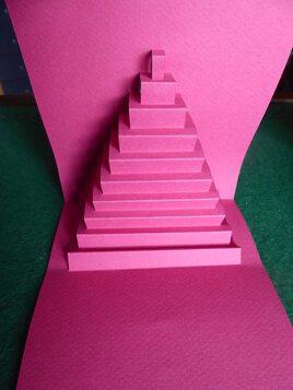 Quand origami et kirigami se confondent