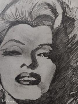 Classic Norma Jeane