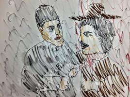 Don Camillo et Peppone