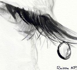 La grosse larme