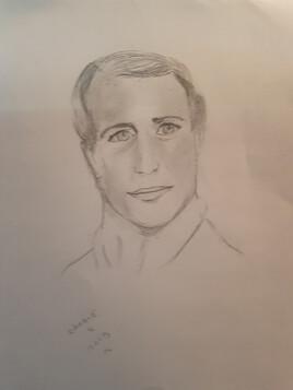 Portrait Joseph smith