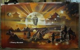 """MAGIC Vietnam"" 2011 Thierry Mordant"
