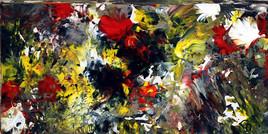 272 - Fleurs des champs