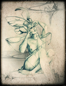 insectiwoman