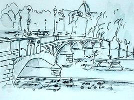 Autoroutes de Paris