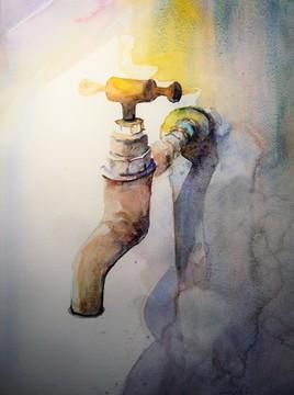 Aujourd'hui problème de robinet ! sachant que......?